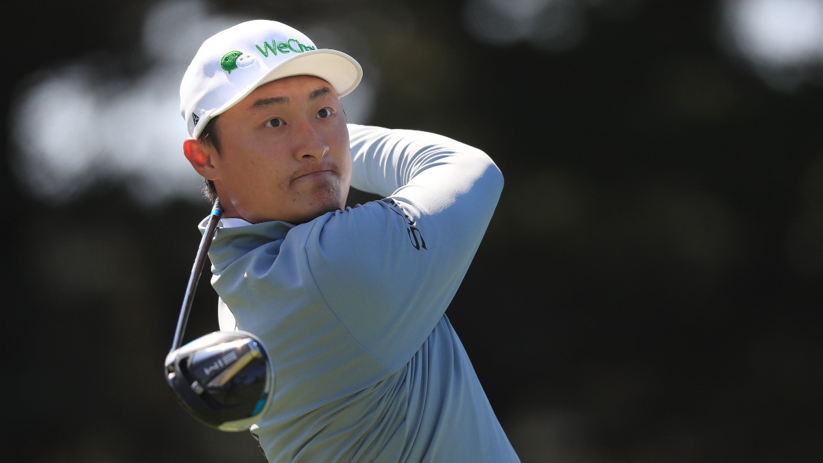 PGA Championship Round 3 Betting Tips Using Strokes Gained article feature image