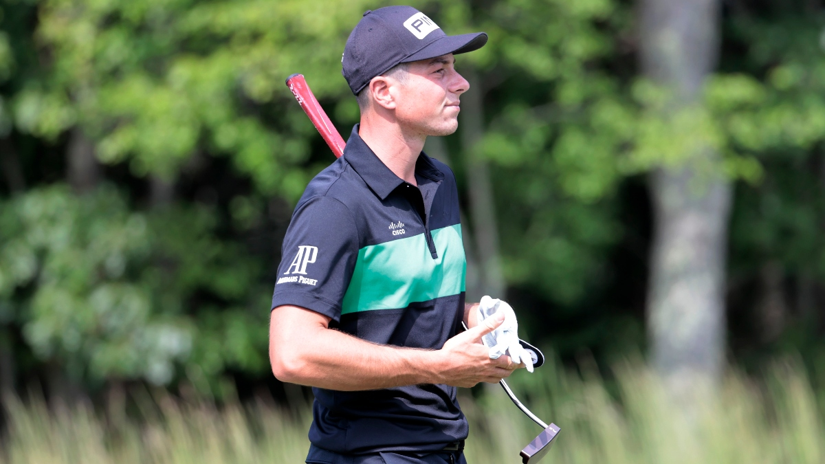 Our Staff's Favorite Outright Bets, Sleeper Picks, Matchups and Props For the 2020 BMW Championship article feature image