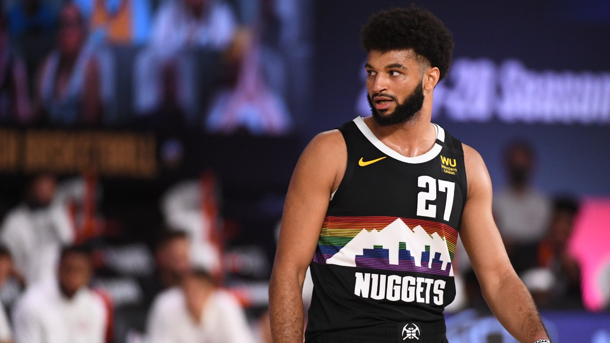 Nuggets vs. Jazz Promos: Bet $1, Win $50 on the Nuggets in Game 7! article feature image