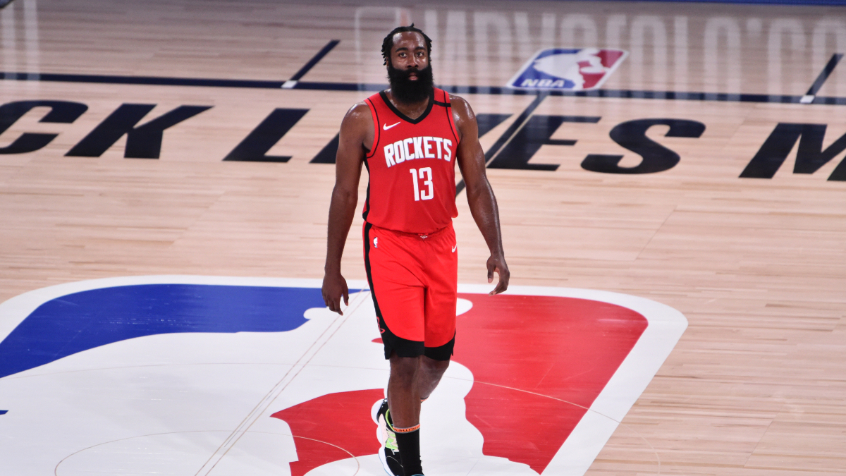 NBA Betting Picks: Our Best Bets For Heat vs. Bucks, Rockets vs. Thunder (Monday, Aug. 31) article feature image