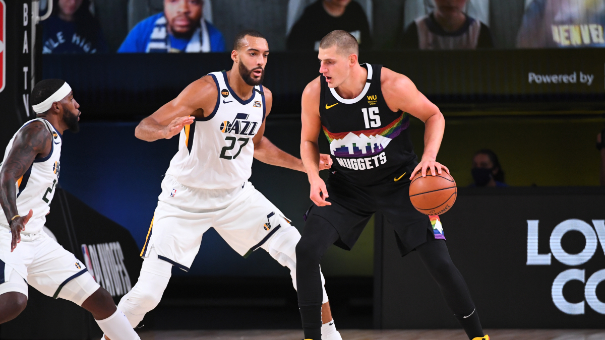 Nuggets vs. Jazz Game 3 Odds and Pick (Friday, August 21) article feature image