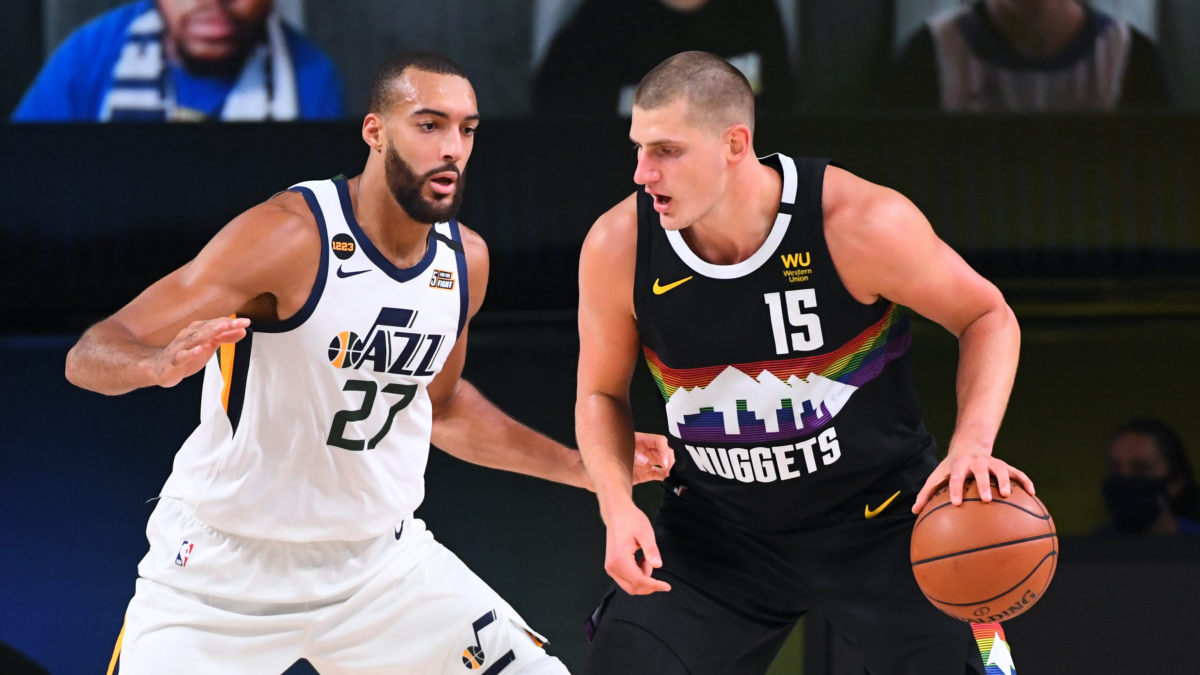 NBA Player Props: A Betting Pick for Nikola Jokic's Points Over/Under (Sunday, Aug. 30) article feature image