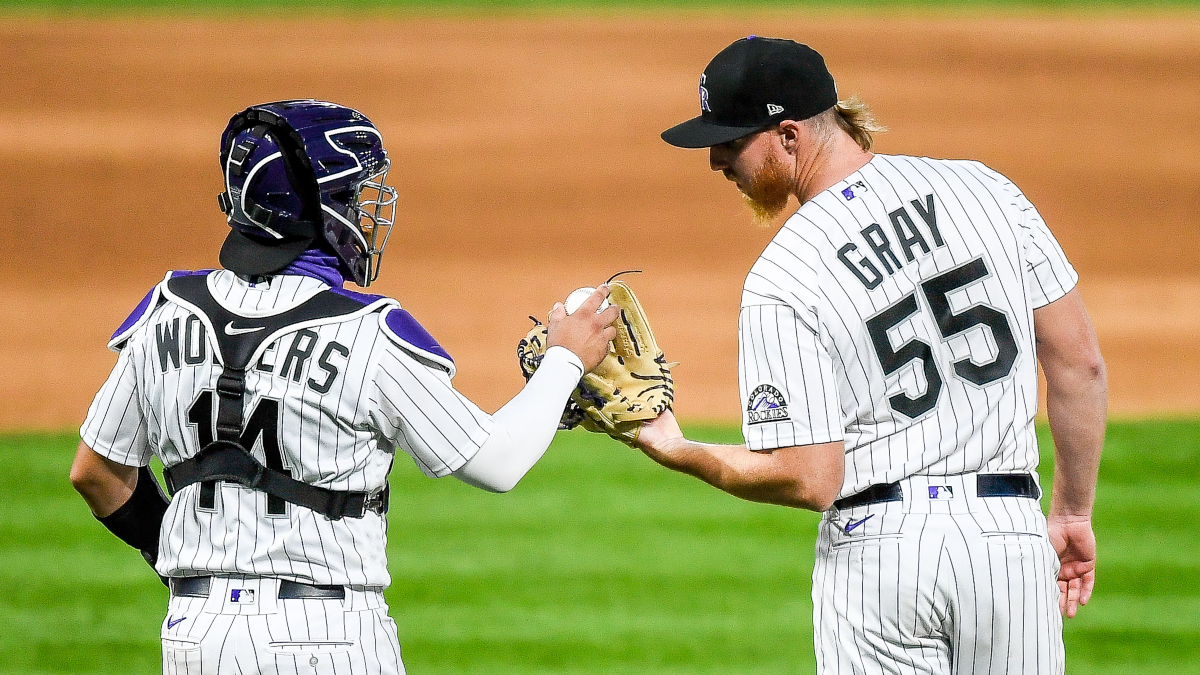 Rockies vs. Dodgers Betting Odds, Picks & Predictions (Friday, August 21) article feature image