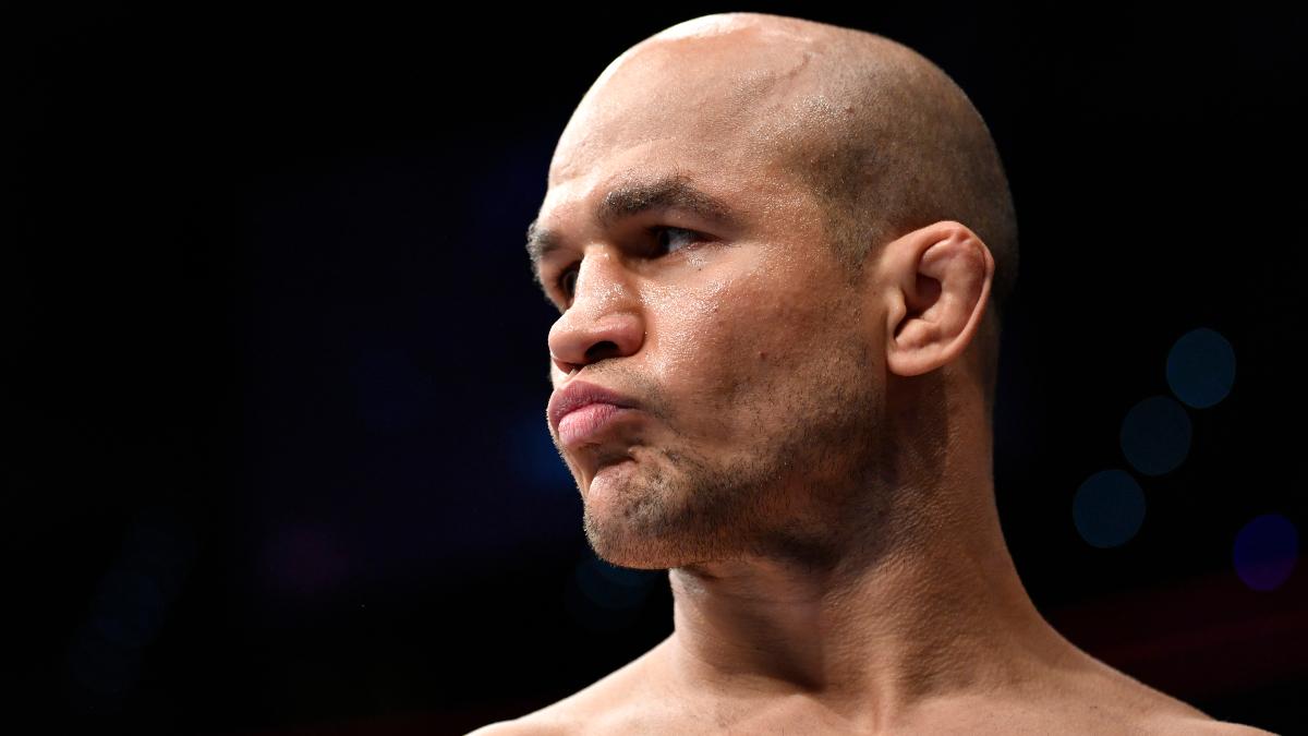 Junior Dos Santos vs. Jairzinho Rozenstruik Odds, Pick & Prediction: The Value Bet to Make for UFC 252 article feature image