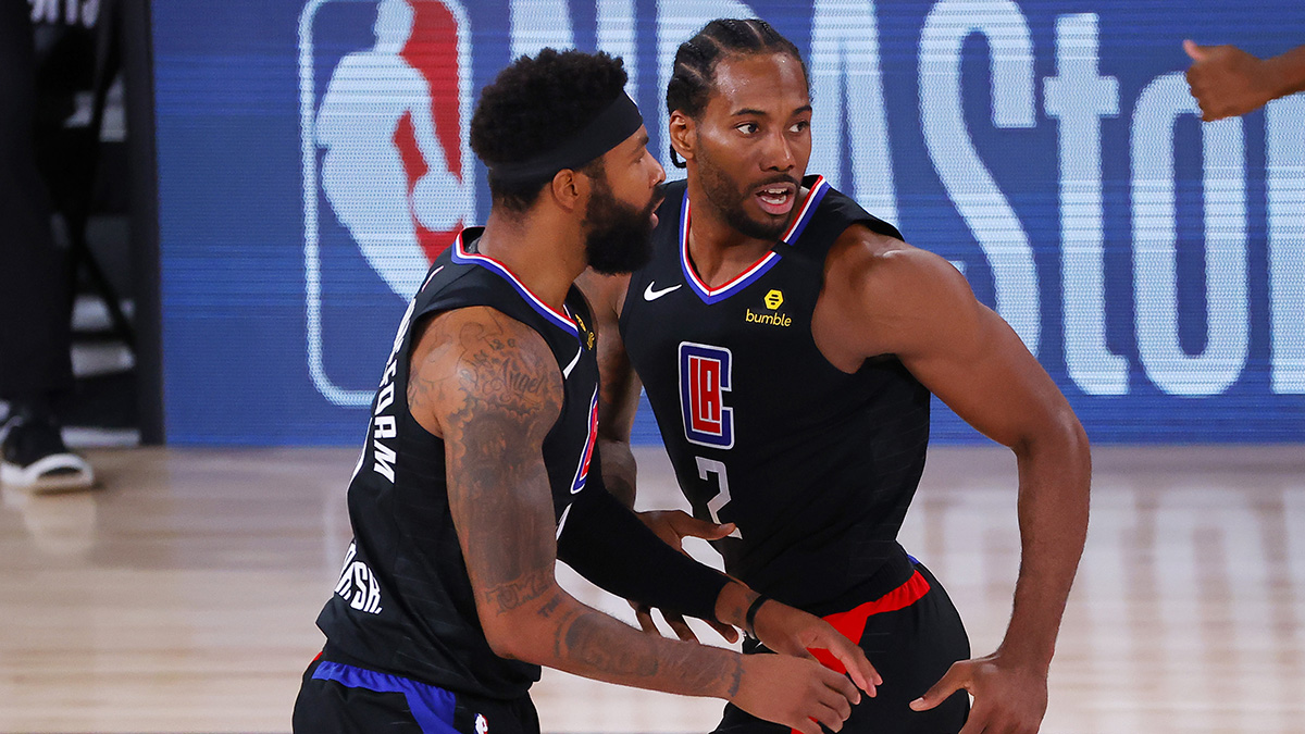 Wednesday NBA Odds, Picks & Promotions: $300+ in No-Brainer Promos for Clippers, 76ers & Nuggets article feature image