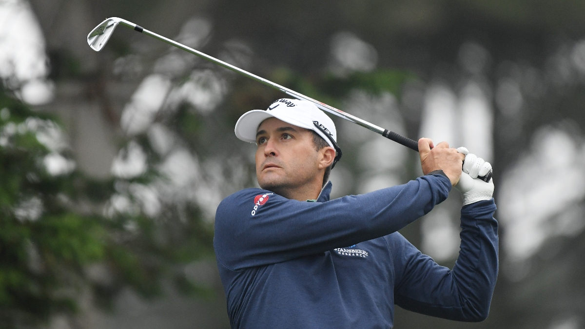 Perry's Wyndham Championship Betting Guide: Kevin Kisner, Wes Bryan Have Sleeper Value at Sedgefield Country Club article feature image
