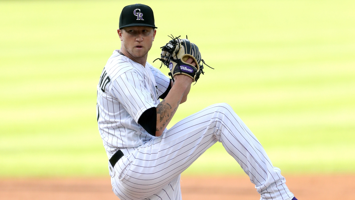 Rockies vs. Dodgers Odds & Pick: Still Value On Saturday's Under article feature image