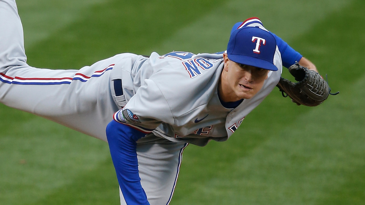 Mariners vs. Rangers Odds & Pick (Monday, August 10): Starting Pitching Gives Texas the Edge article feature image