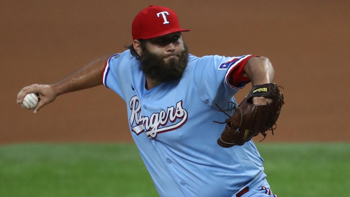 MLB Odds, Picks & Predictions: Texas Rangers vs. Colorado Rockies (Friday, Aug. 14) article feature image