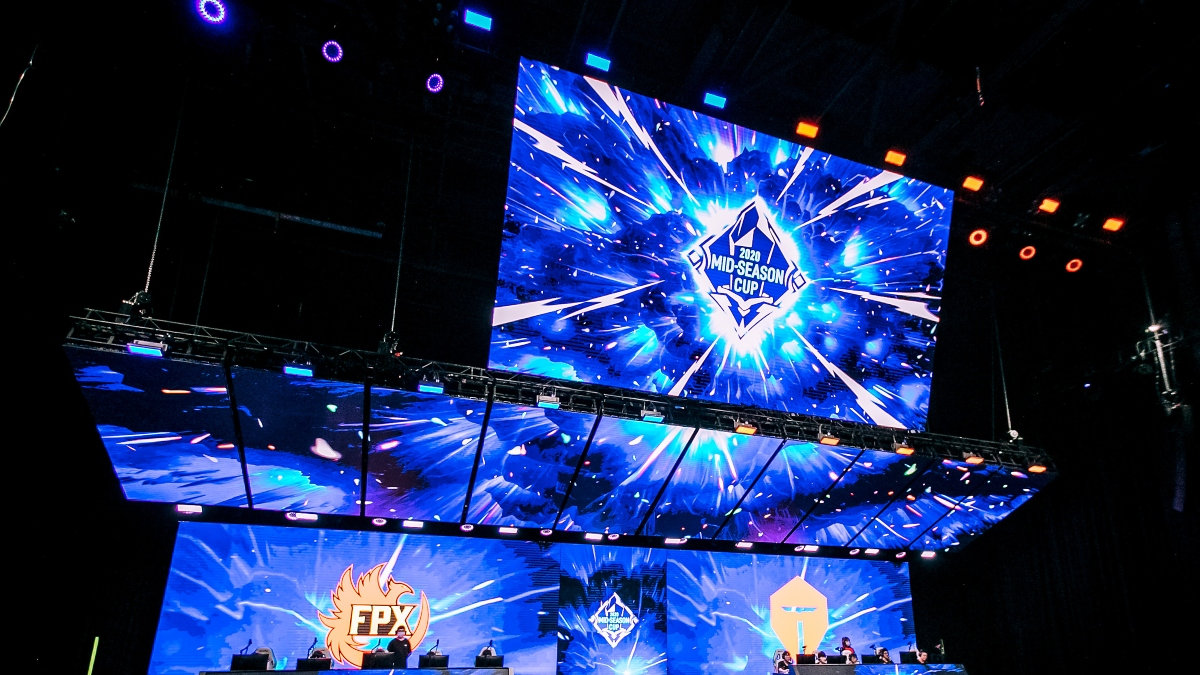 League of Legends Odds, Picks & Predictions: OMG vs. Team WE, Victory Five vs. Edward Gaming article feature image