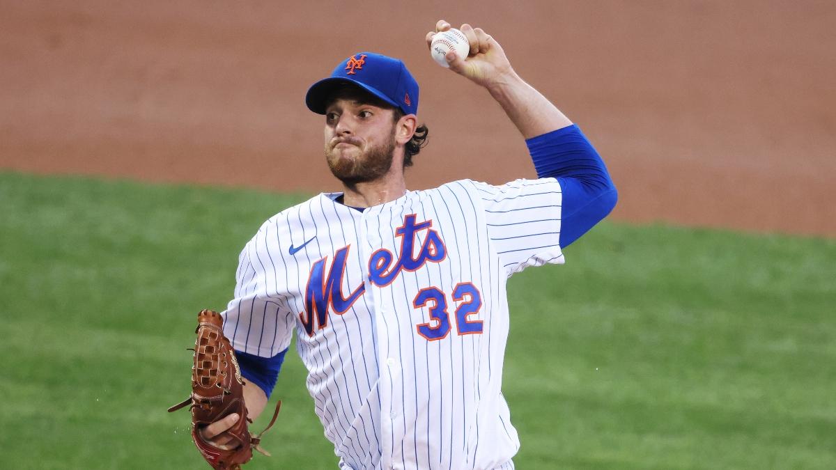 MLB Odds, Picks & Predictions (Saturday, August 15): New York Mets vs. Philadelphia Phillies article feature image