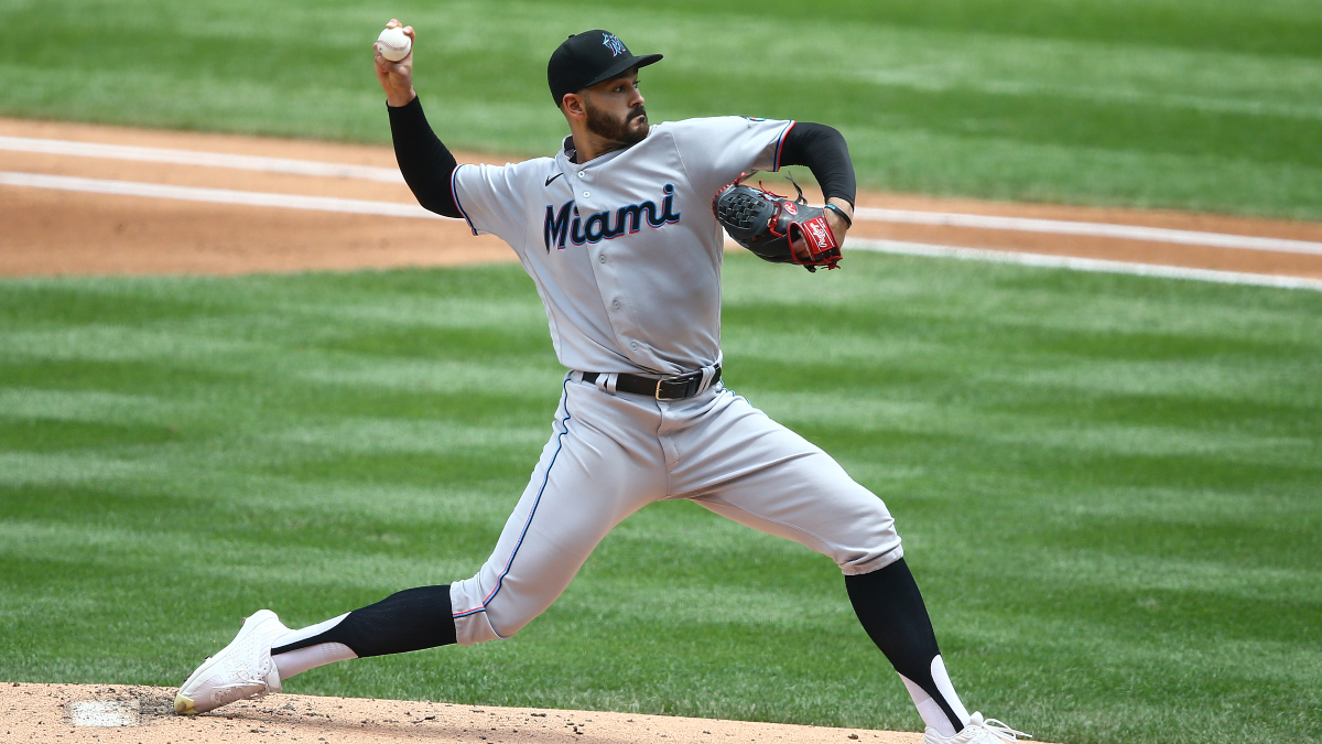 Braves vs. Marlins Odds & Pick (Friday, Aug. 14): Bet Miami to Prolong Atlanta's Losing Streak article feature image