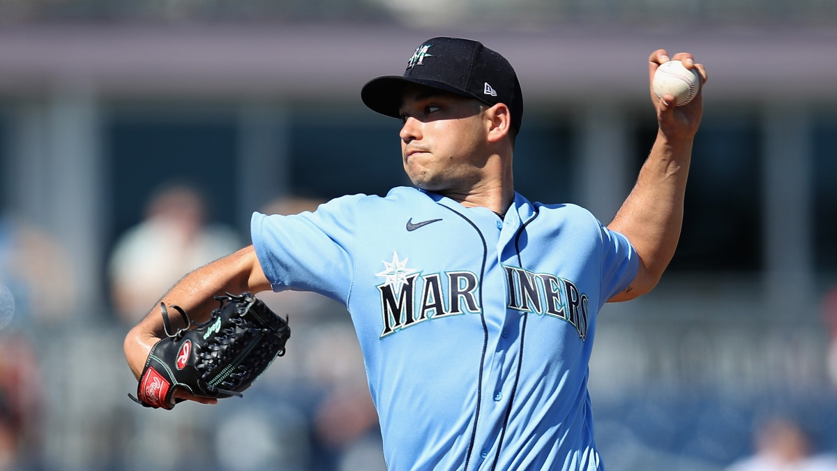 Pro MLB Picks: How Sharps Are Betting Wednesday Night's Games article feature image