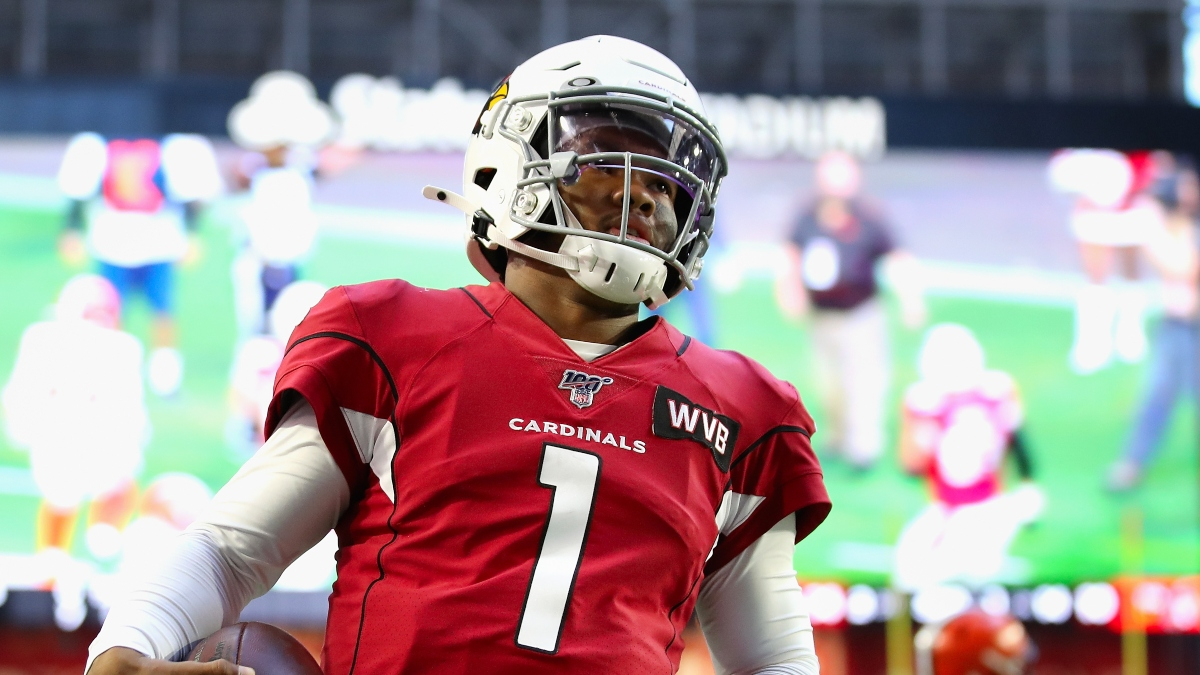 Bills vs. Cardinals Odds & Picks: How To Bet On An Undervalued Arizona Team article feature image