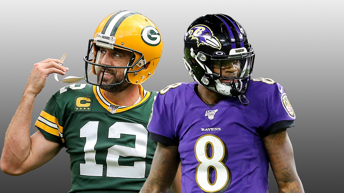 Guide to Betting NFL Win Totals: 25 Bets Worth Locking In Before Week 1 article feature image