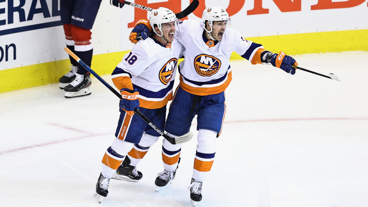 Islanders vs. Capitals Odds & Pick: Back New York In Friday's Game 2 article feature image
