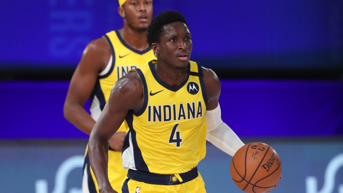 NBA Sharp Betting Pick: Pacers vs. Suns (Thursday, August 6) article feature image
