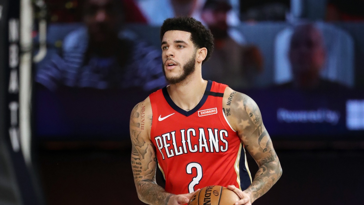 NBA Odds, Betting Picks & Predictions: Pelicans vs. Magic (Thursday, Aug. 13) article feature image