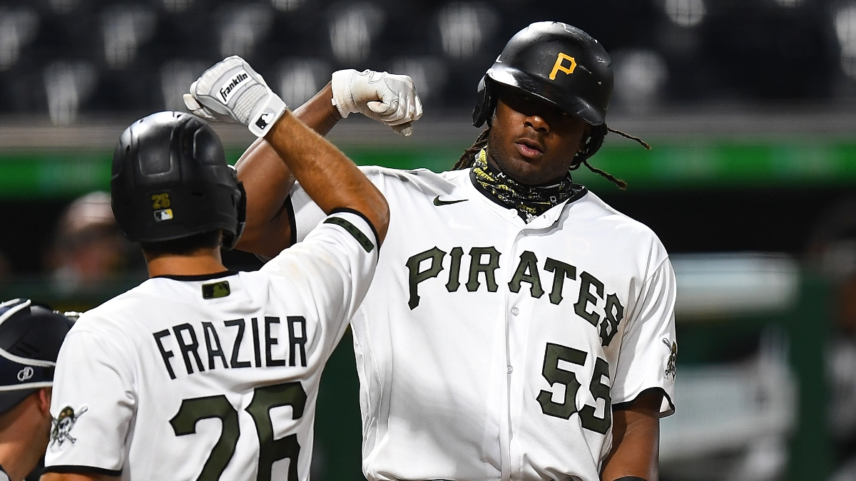 MLB Pick: Why Pros Are Betting The Tigers vs. Pirates Under article feature image
