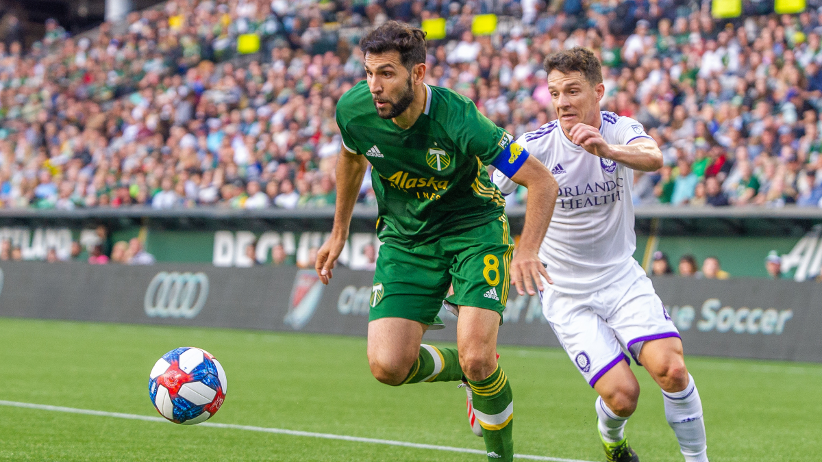 Portland vs. Orlando City Odds & Pick (Tuesday, August 11): Back Timbers to Win MLS is Back Championship