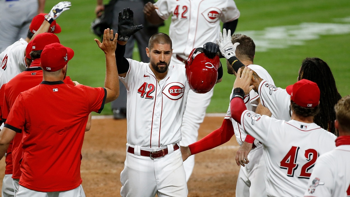 Monday MLB Betting: Odds, Picks and Predictions for Cardinals vs. Reds (Aug. 31) article feature image