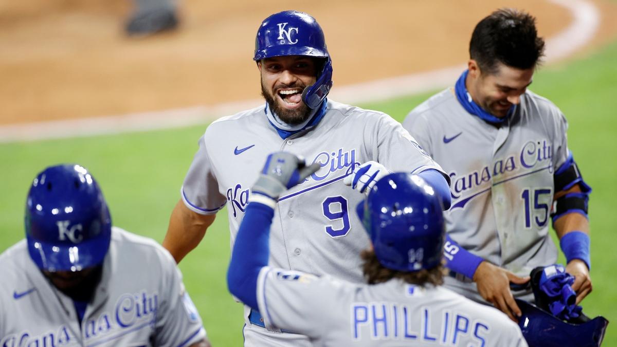 MLB Odds, Picks & Predictions: Kansas City Royals vs. Cincinnati Reds (Wednesday, August 12) article feature image