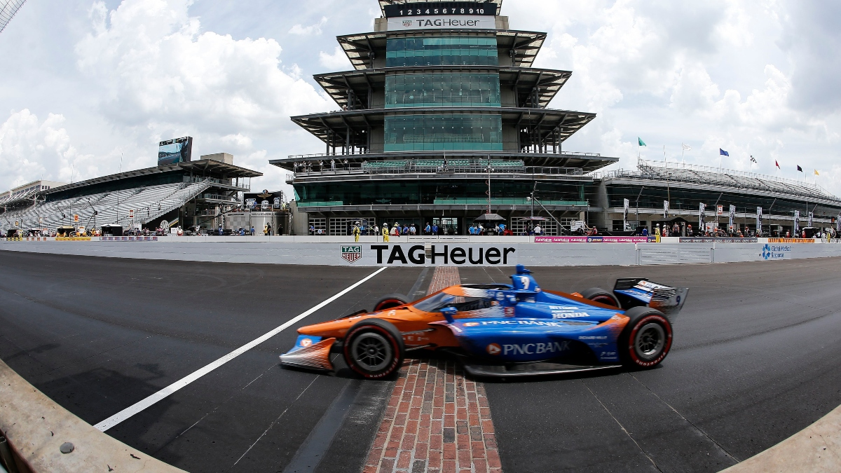 Indy 500 Odds, Picks & Promotions: Bet $20, Win $100 if Your Driver Finishes a Lap! article feature image