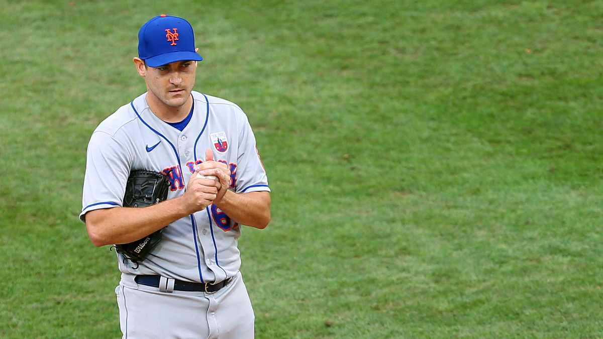 MLB Betting Odds, Picks & Predictions: Mets vs. Marlins Thursday (Aug. 20) article feature image