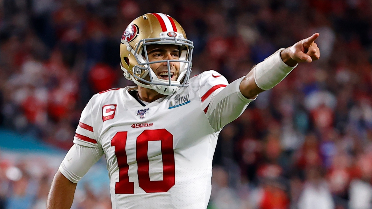 Dolphins vs. 49ers Odds & Pick: Back San Fran over Miami at Home article feature image