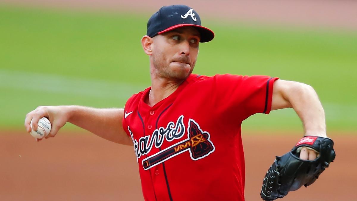 MLB Betting Odds & Predictions: Atlanta Braves vs. Philadelphia Phillies (Saturday, August 29th) article feature image