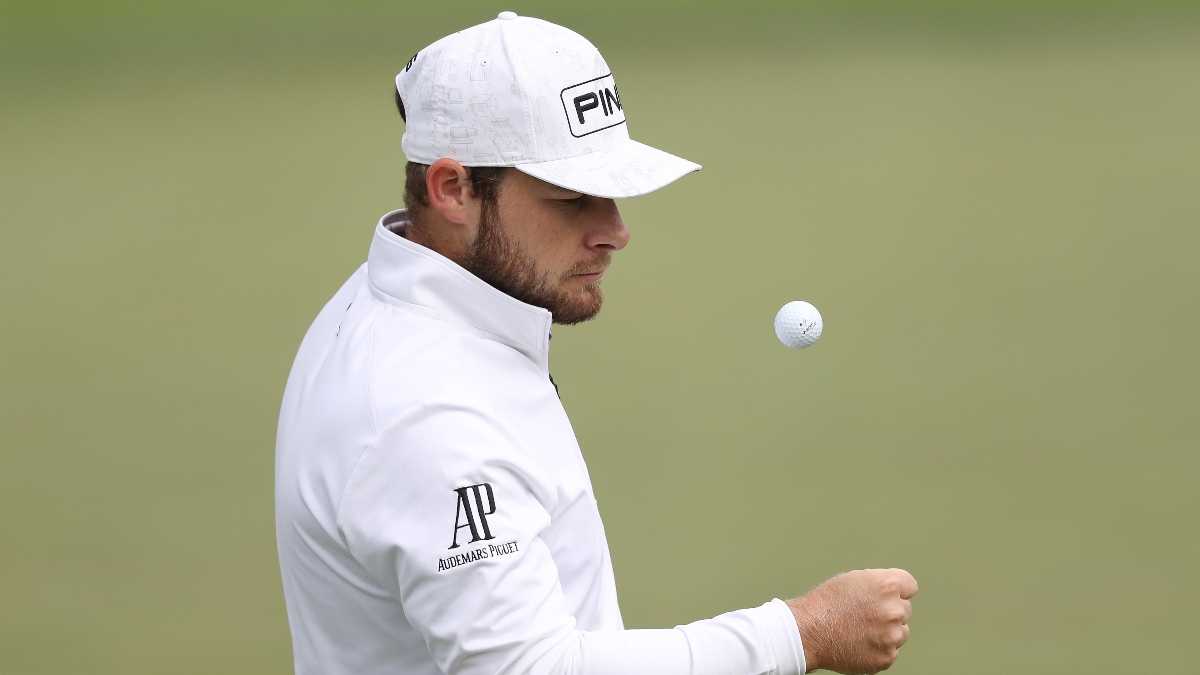 2020 Northern Trust Early Betting Preview: Reed, Hatton and Na Should Provide Value at TPC Boston article feature image