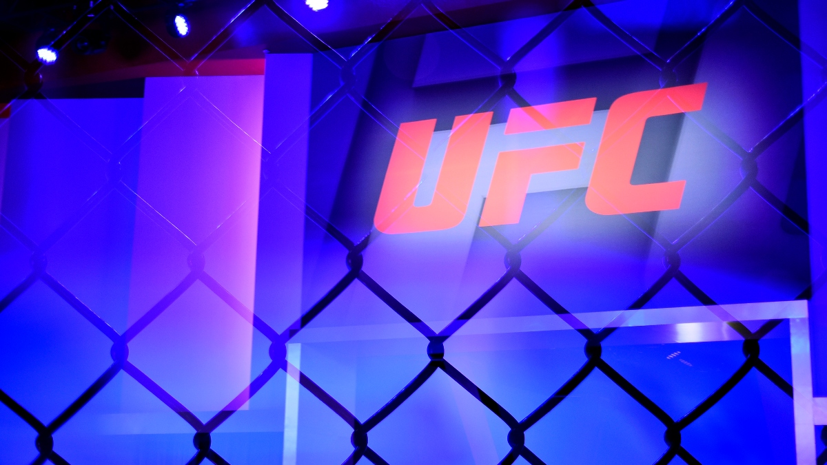 UFC 252 Odds, Projections & Picks: Betting Analysis For Saturday's 11 Fights (August 15) article feature image