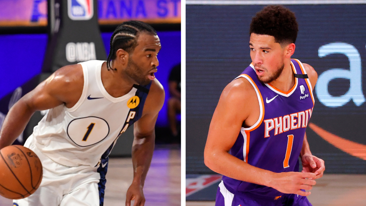 Thursday NBA Betting Odds, Picks and Predictions: Pacers vs. Suns Preview (August 6) article feature image