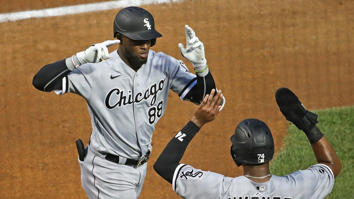 Our 3 Favorite MLB Picks For Saturday: White Sox vs. Cubs, More article feature image