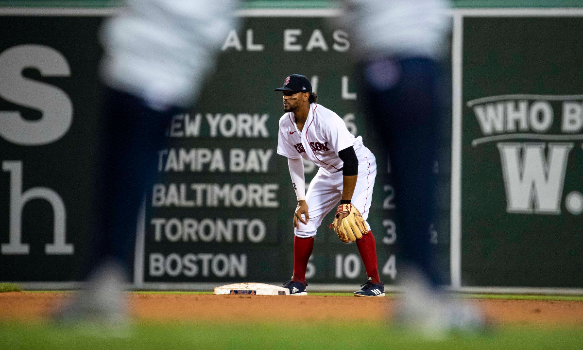 MLB Odds, Picks & Predictions: How to Bet Rays vs. Red Sox (Thursday, Aug. 13) article feature image