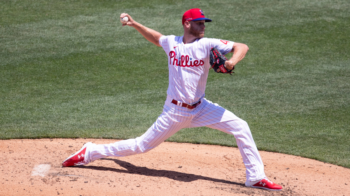Mets vs. Phillies Odds & Pick (Sunday, August 16): Bet Philly to Break Out the Brooms article feature image