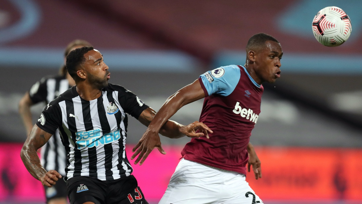 Premier League Odds & Betting Picks: Newcastle vs. Brighton & Hove Albion Preview (Sunday, Sept. 20) article feature image