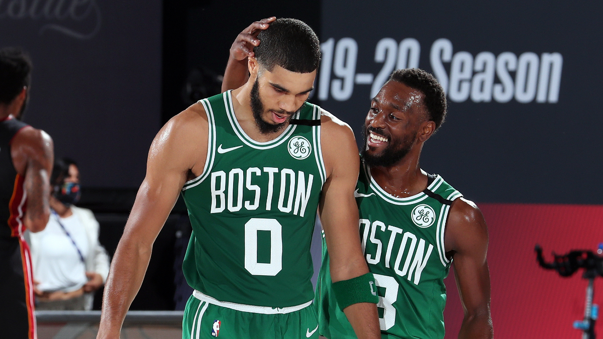 Moore: Down 2-1 to Miami in the Eastern Conference Finals, I've Never Liked Boston More article feature image