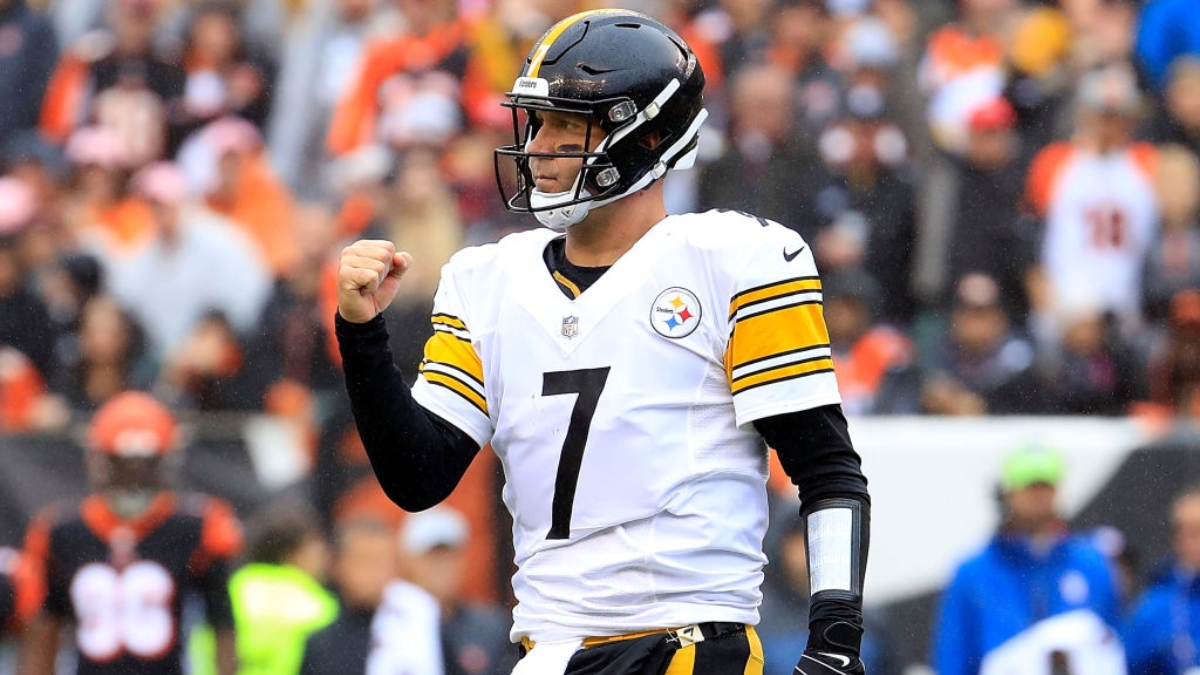Steelers vs. Giants Sportsbook Promotions: Win $150 if the Steelers Score vs. the Giants! article feature image