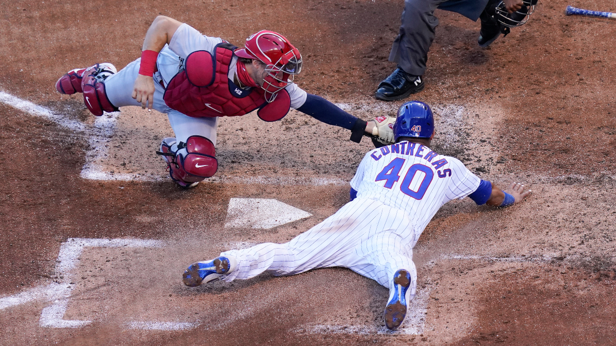 Cardinals cubs betting prediction betting news injuries to the knee