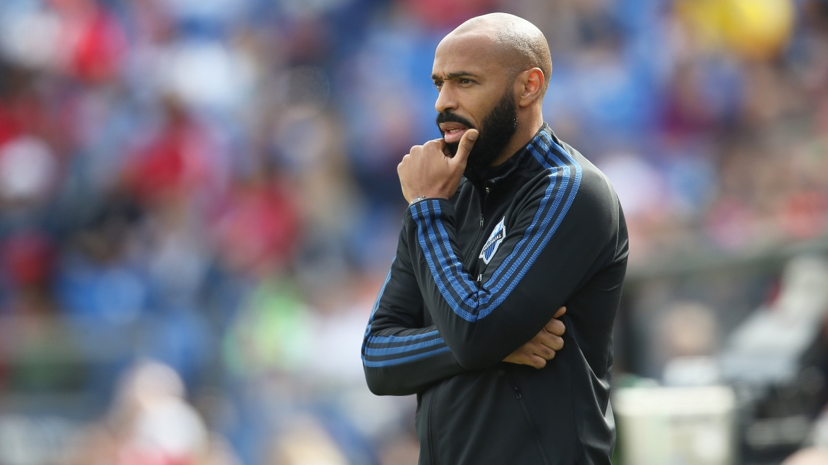 Wednesday MLS Betting Odds, Picks & Predictions: Vancouver vs. Montreal (Sept. 16) article feature image
