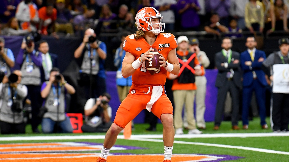 Saturday College Football Promos: Win $150 if Clemson Scores At Least 1 Point article feature image