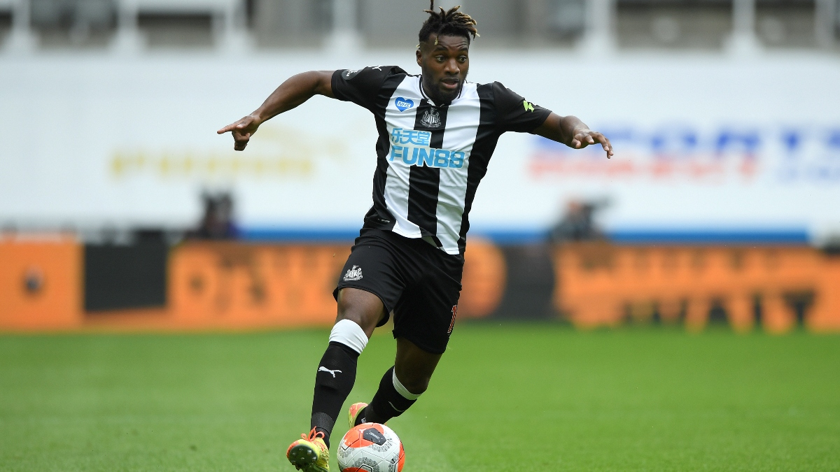 West Ham United vs. Newcastle Betting Odds, Picks, Predictions (Saturday, Sept. 12) article feature image