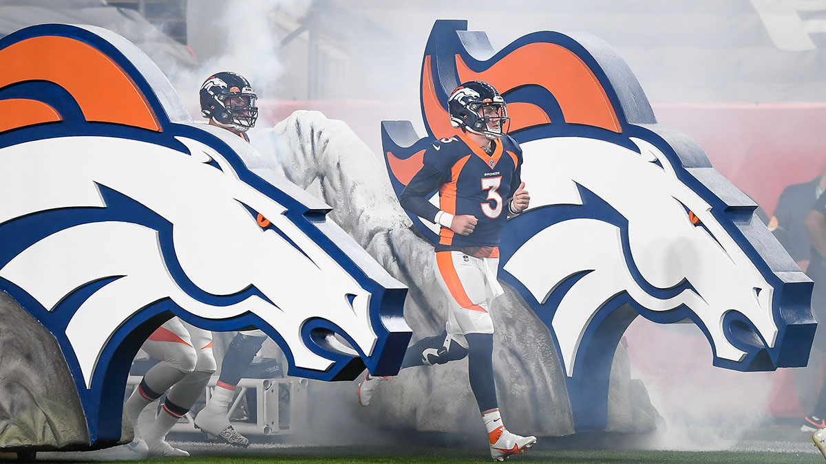 Broncos vs. Steelers Odds & Promos: Bet $10, Win $150 on the Broncos This Weekend article feature image