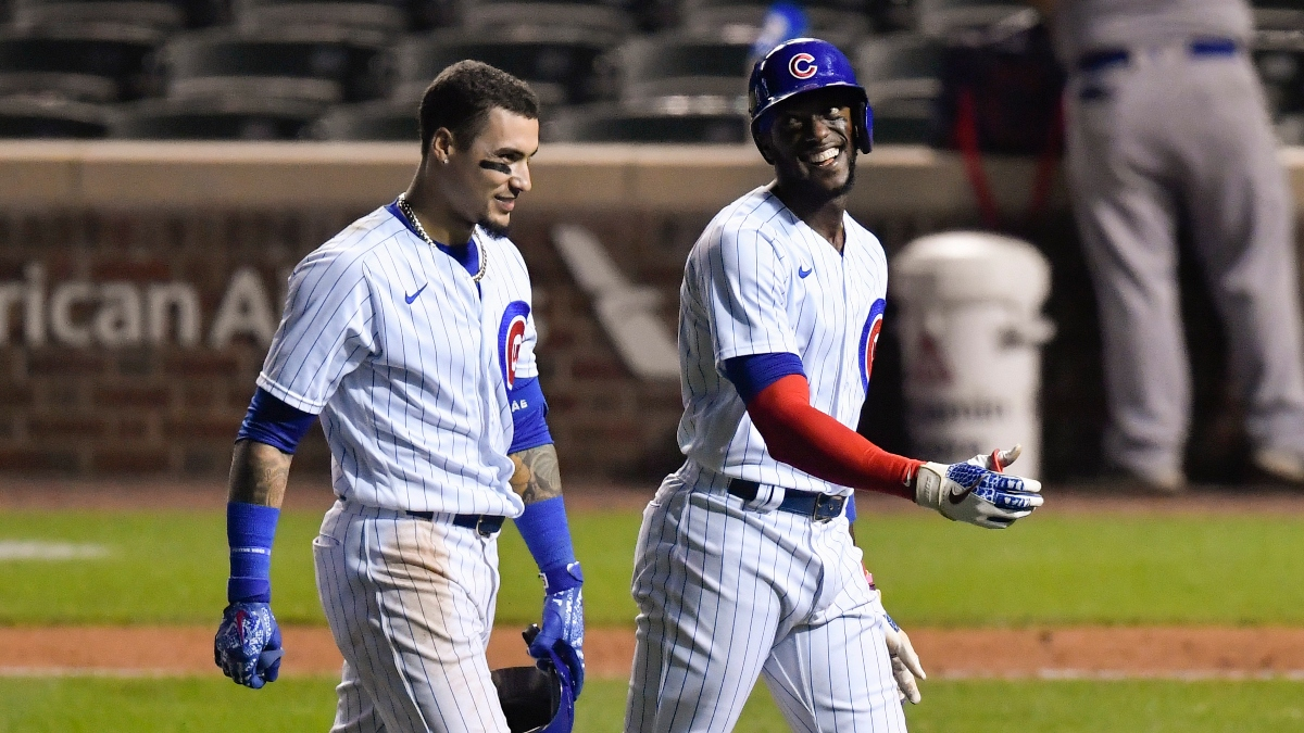 Marlins vs. Cubs Game 1 Odds, Picks, Betting Preview (Wednesday, Sept. 30) article feature image