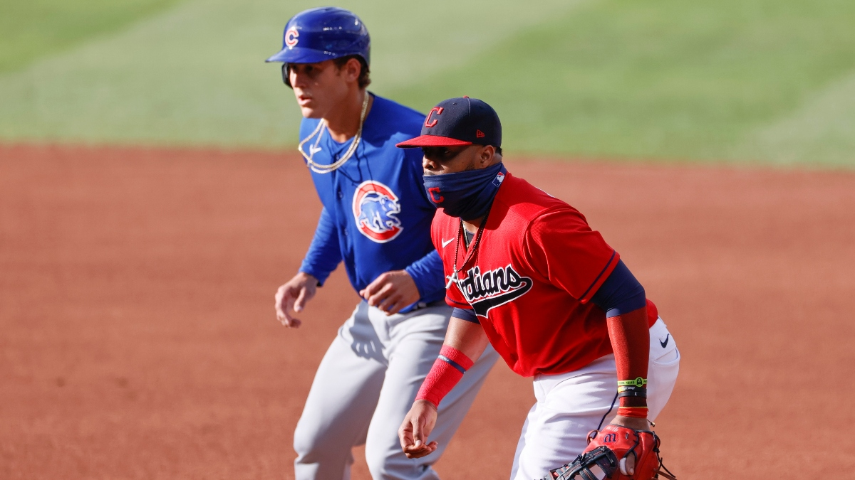 Cleveland Indians vs. Chicago Cubs Betting Odds, Picks & Predictions (Wednesday, Sept. 16) article feature image