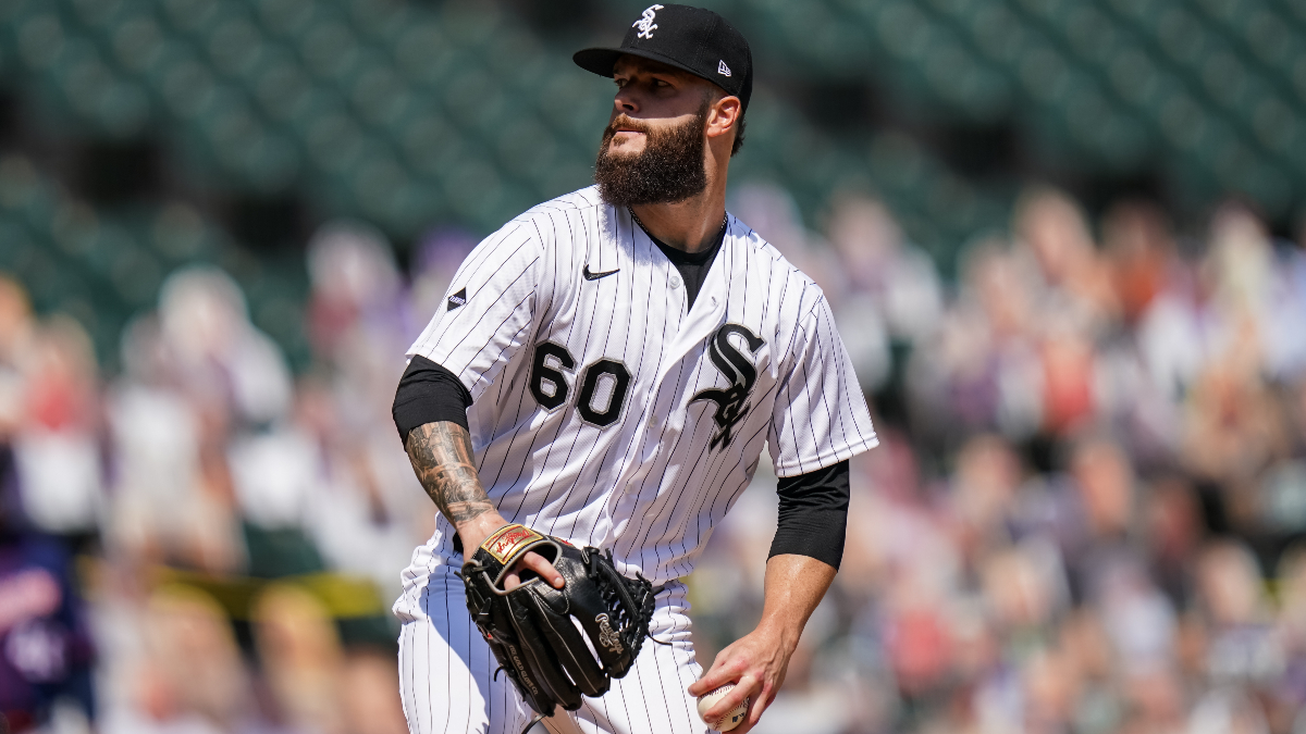 White Sox vs. Athletics Game 2 Odds, Betting Pick, Preview (Wednesday, Sept. 30) article feature image