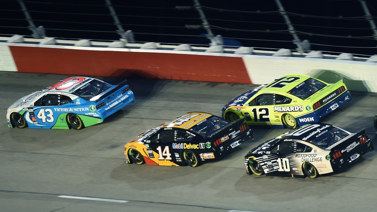 NASCAR Southern 500 at Darlington Odds & Pick: Best Prop Bet for Sunday's Race article feature image