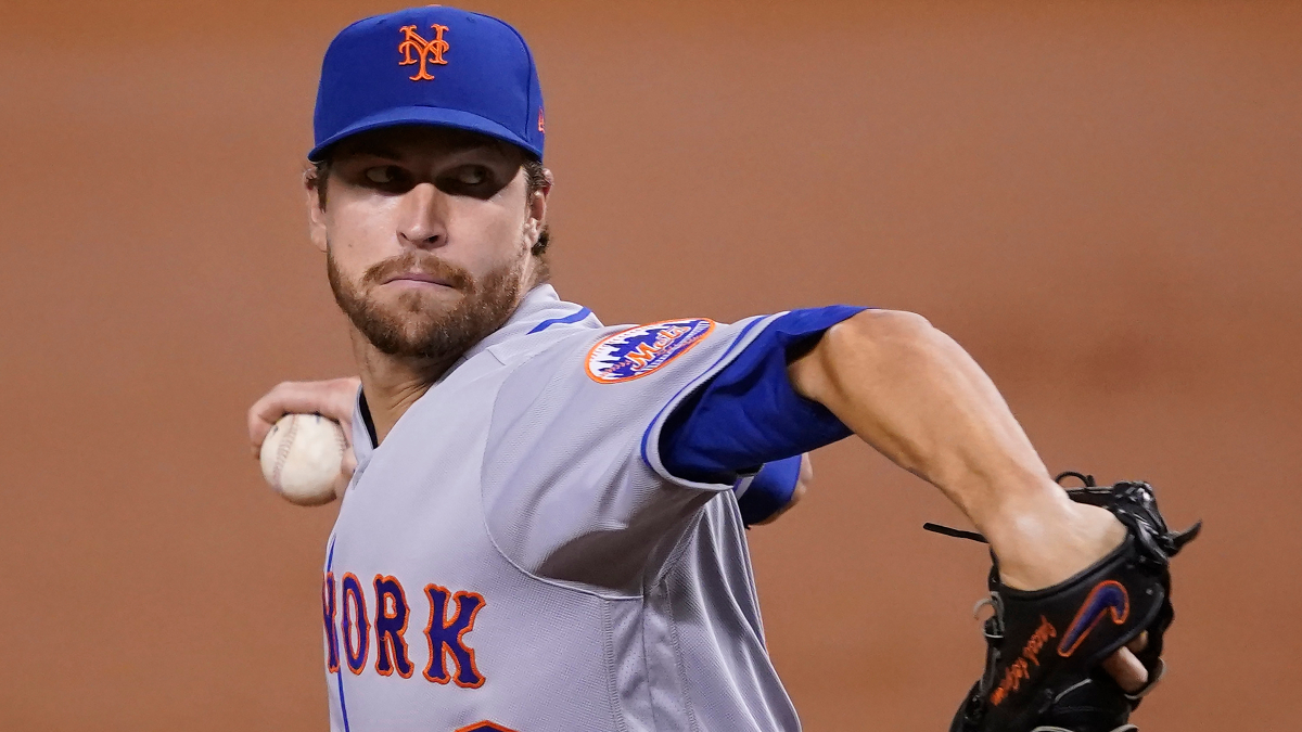 New York Mets vs. Philadelphia Phillies Betting Odds, Picks & Predictions (Wednesday, Sept. 16) article feature image