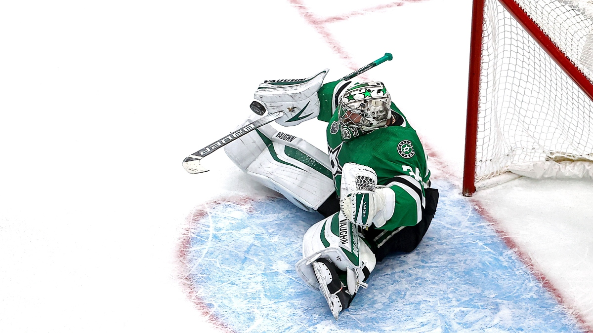 NHL Stanley Cup Final Odds, Picks & Predictions: Tampa Bay Lightning vs. Dallas Stars Game 4 (Friday, Sept. 25) article feature image